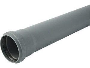 Abwasserrohr-HT-DN-50