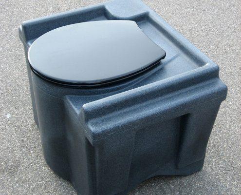 Toiletten-Sitztank