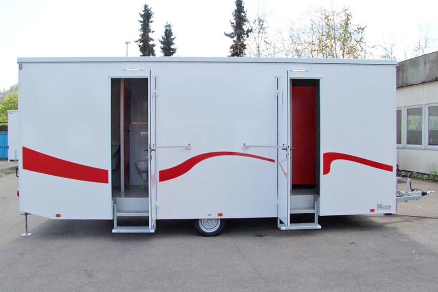 toilettenwagen sanita gamo neu sanita gmbh. Black Bedroom Furniture Sets. Home Design Ideas