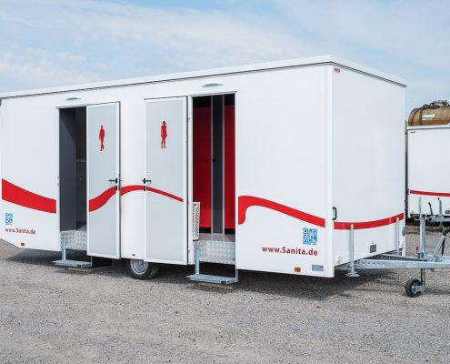 Toilettenwagen Sanita Gamo gross-049