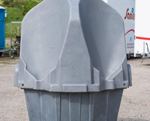 Urinalstand Sanita